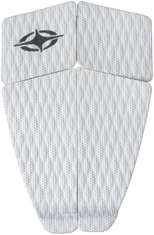 DESTINATION(デスティネイション) DS トラクション ロングボード用 WHT DS-032E000020