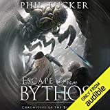 Bargain Audio Book - Escape from Bythos