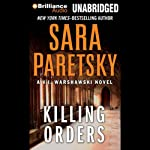 Killing Orders: V. I. Warshawski #3 | Sara Paretsky