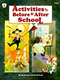 Activities for Before and after School, Mardi Gork and David Pratt, 0865302111