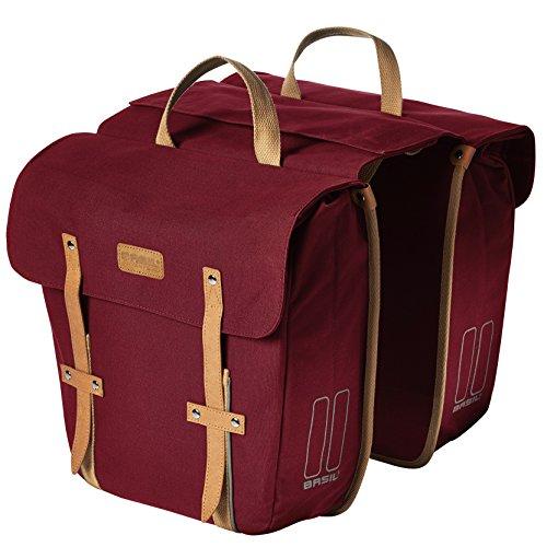 Basil Bicycle Bags - 2