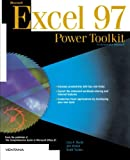 Microsoft Excel 97, Lisa A. Bucki and Scott Tucker, 1583487514