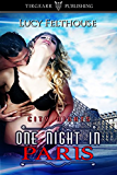 One Night in Paris (City Nights Series, book 2)