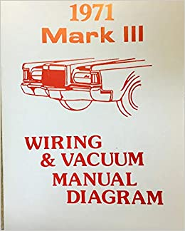 1971 LINCOLN CONTINENTAL MARK III FACTORY ELECTRICAL WIRING & VACUUM on lincoln model l'automobile 1918, lincoln ls relay diagram, lincoln motor company, lincoln mark iii wiring diagram, lincoln continental horn schematics and diagram, lincoln ls wire harness diagram, lincoln continental forum, lincoln sa-200 welder exploded diagram, lincoln town car wiring diagram, lincoln continental parts catalog, lincoln ls 3.0 engine diagram, lincoln continental engine diagram, lincoln electric wiring diagrams,