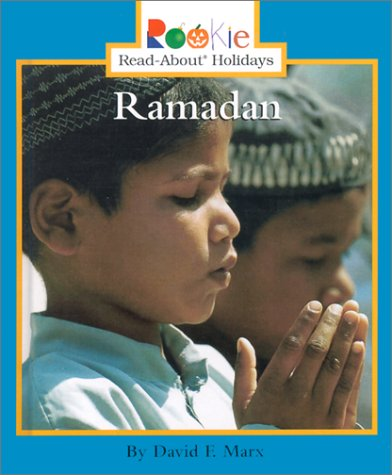 Read Online Ramadan (Rookie Read-About Holidays) PDF