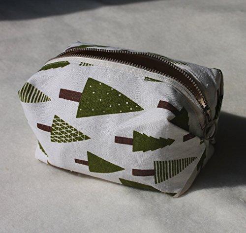 Customized Size - Purse Insert Bag Cosmetic Organizer Diaper Bag Makeup Storage Many Pockets - Longchamp Green