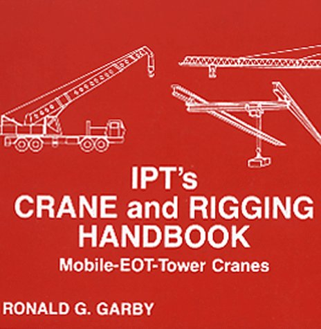 Ipts Crane And Rigging Handbook