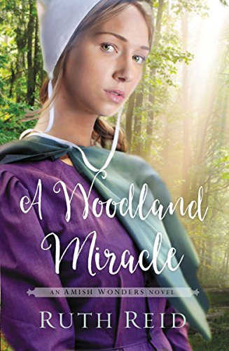 (A Woodland Miracle (Amish Wonders Series Book 2))