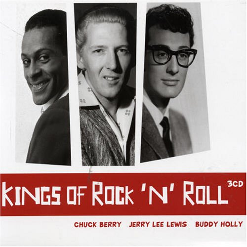 Buddy Holly - Kings Of Rock & Roll - Zortam Music