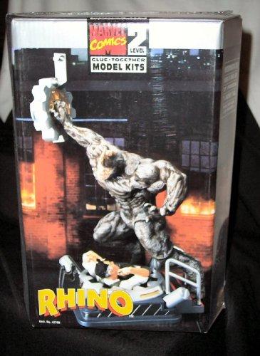 rhino model - 9