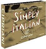 Simply Italian: Classic recipes and tips from Harrys Bar in Venice (Classics)