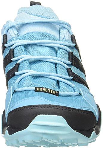 Neguti Gris Bleu noir W 37 Gtx azuvap Femme Multicolore Randonne Adidas Chaussures De Agucla Terrex Ax2r Eu AfZwUZ