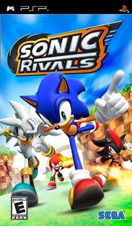 Amazon | Sonic Rivals (輸入版)...
