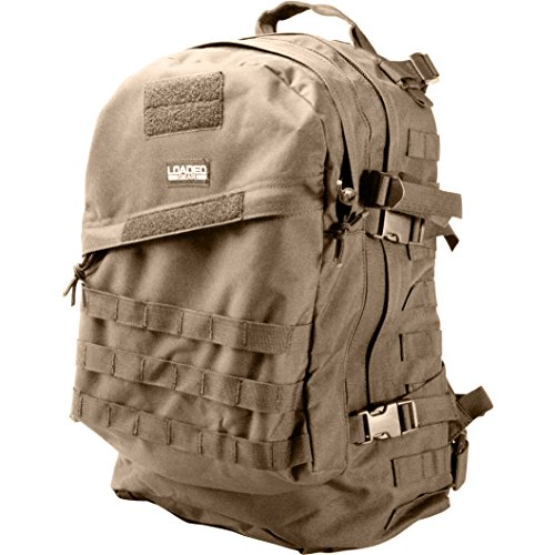 Barska Optics BI12342 GX-200 Tactical Backpack, Tan