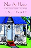 Not at Home, Jane Hyatt, 1401080278