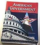 img - for American Government in Christian Perspective, Second Edition book / textbook / text book