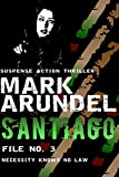 Santiago (Meriwether Files Book 3)