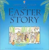 The Easter Story, Heather Amery, 0794502547
