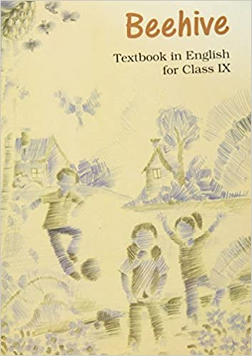 Buy Beehive for Class - 9 - 959 Book Online at Low Prices in
