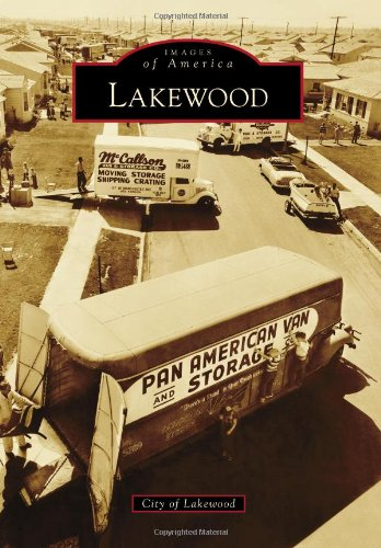 Lakewood (Images of America) - County Shopping Center West