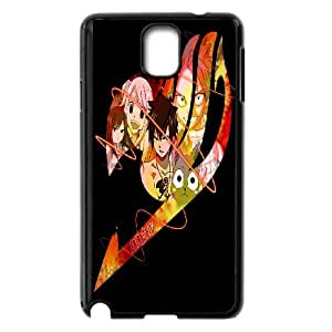 Generic Case Fairy Tail For Samsung Galaxy Note 3 N7200 T3H137918