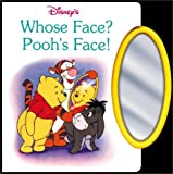 Whose Face? Pooh's Face! (Busy Book)