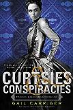 Curtsies & Conspiracies (Finishing School Series Book 2)