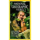 Nat'l Geo: Jane Goodall