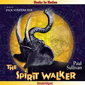 The Spirit Walker Audiobook
