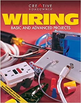 Fabulous Wiring Basic And Advanced Projects Rex Cauldwell 9781580110624 Wiring Cloud Xeiraioscosaoduqqnet