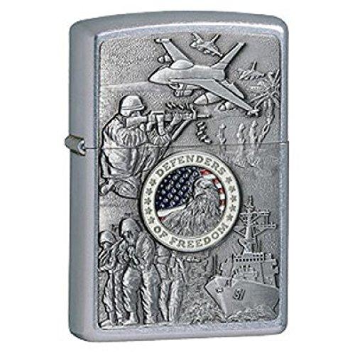 Street Chrome, Defenders of Freedom Emblem, Warfare Design