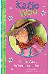 Katie Woo, Where are You? (Katie Woo) Paperback