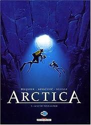 Arctica, Tome 2 : Mystère sous la mer