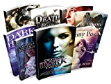 Destiny's Dark Fantasy Boxed Set (Eight Book Bundle): Dark Paranormal Romance/Fantasy