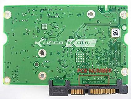 Amazon.com: KIMME 100706008 - Placa de circuito impreso PCB ...