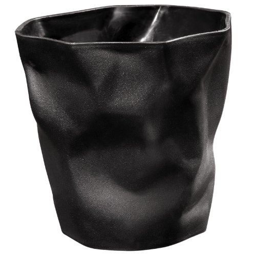 Plutus Brands MF1319 Pencil Holder, Black