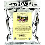 Starwest Botanicals Organic GreenPower Blend, 1 Pound