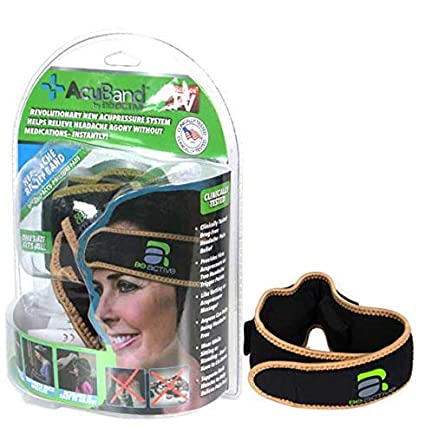 Image result for acuband headache relief band