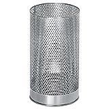 Mesh Stainless Steel Wastebasket