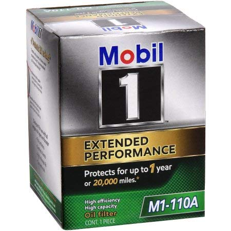 Mobil 1 M1-110 / M1-110A Extended Performance Oil Filter
