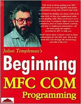 ,,REPACK,, Beginning Mfc Com Programming. FatPack Special Kansas nuestro Magelis