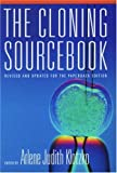 img - for The Cloning Sourcebook book / textbook / text book