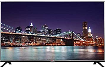 LG 32LB550B 32 Inch HD Ready LED TV : Amazon co uk: Toys & Games