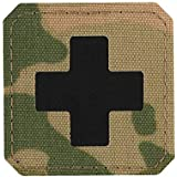 Gadsden and Culpeper Medic Cross Tactical Patch...