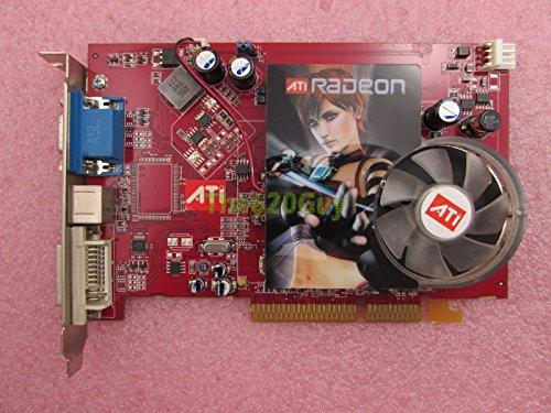 Ati Radeon X1300 Agp - 1