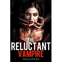 The Reluctant Vampire: Gender Swap: Gender Transformation (English Edition)