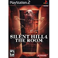 Silent Hill 4 / Game