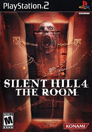 Amazon Com Silent Hill 4 The Room Playstation 2 Artist Not Provided Video Games