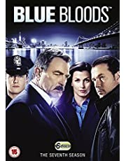 Save on Blue Bloods: The Seventh Season [DVD] and more