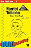 Harriet Tubman, Carole Marsh, 0635014807